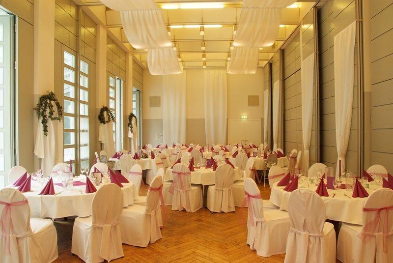 Hh Haus Hohenstein Bankettsaal 2 Wetter Ruhr Heiraten Hochzeit