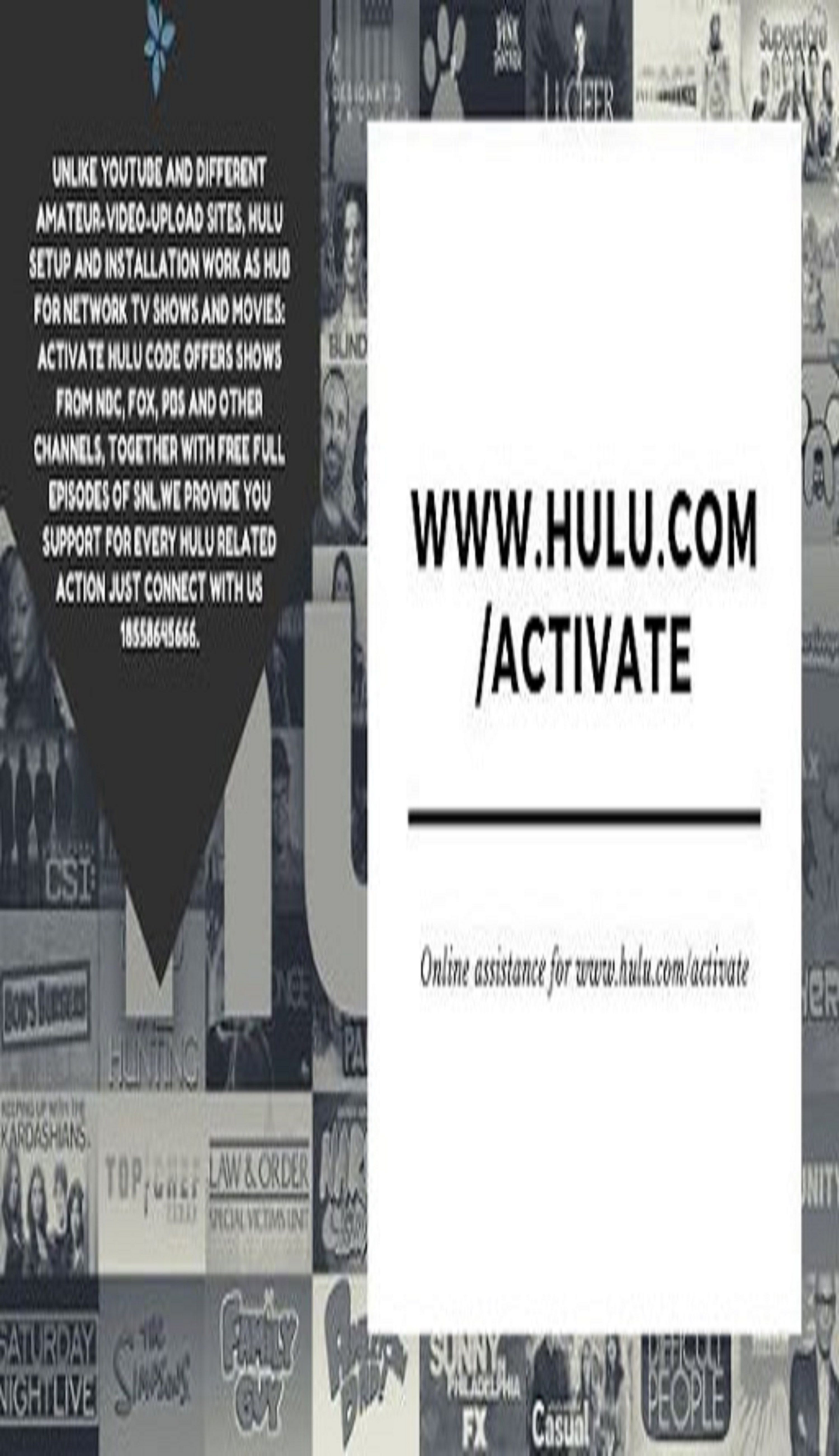hulu com activate in 2020 Hulu, Activated, Coding