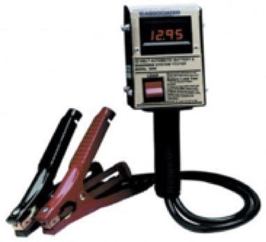 Battery Tester Model 6030 Digital Tester