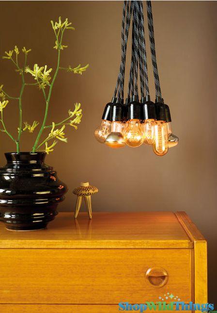 Wonderful Bundle 15 Lights Pendant Lamp  Amazing Ideas