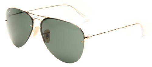 fd7278e237 Ray-Ban RB3460 Aviator Sunglasses 56 mm