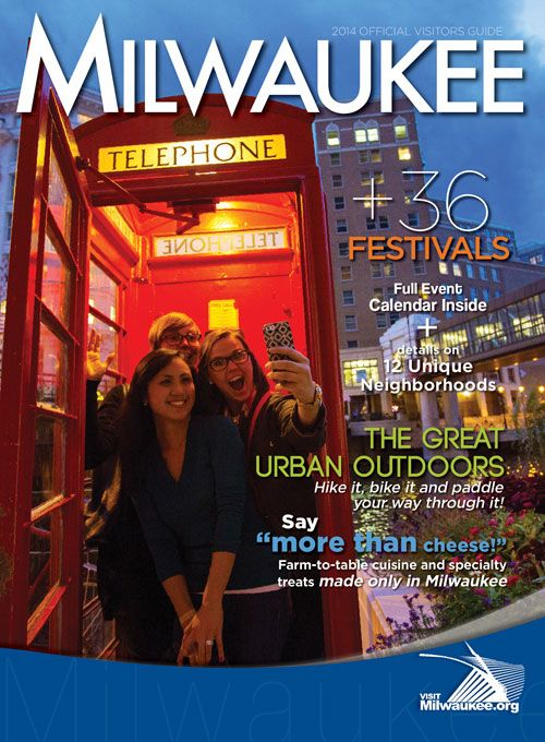 Milwaukee Visitors Guide