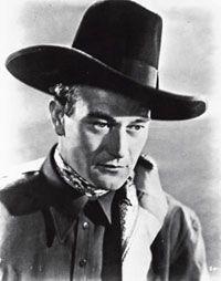 John Wayne: Classic Films, Family Memories