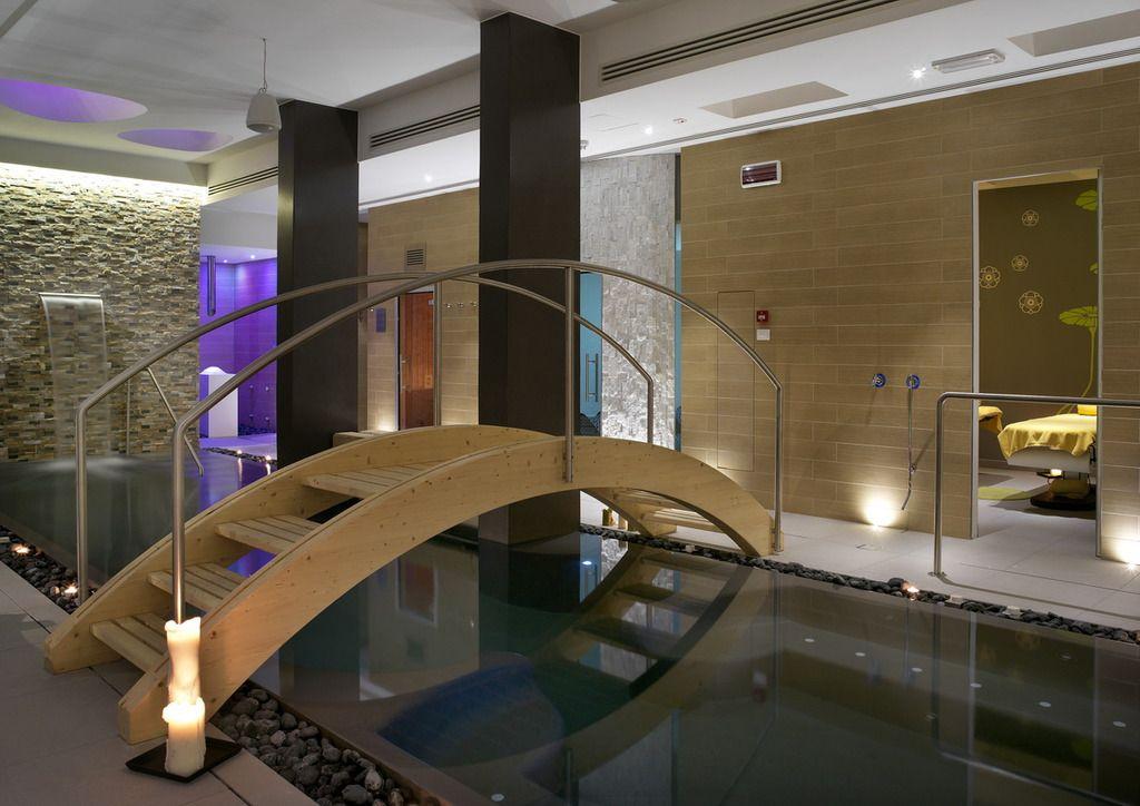 Pin Di Hotel Select Suites Spa Ricc Su Le Ninfe Spa Spa