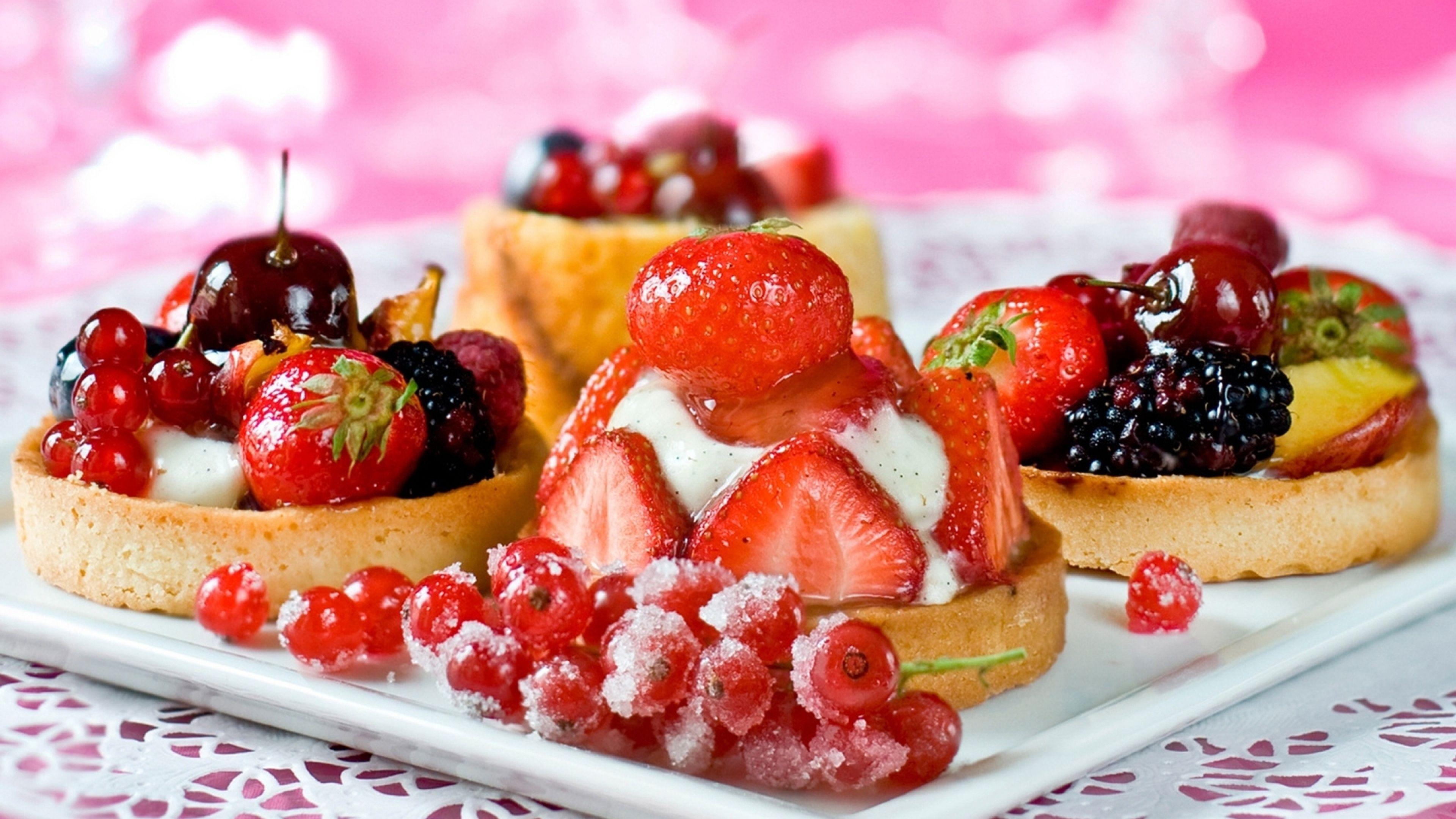 sweet desserts - Google Search