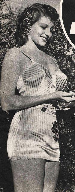 The Goddess, Rita Hayworth by The Nite Tripper, via Flickr