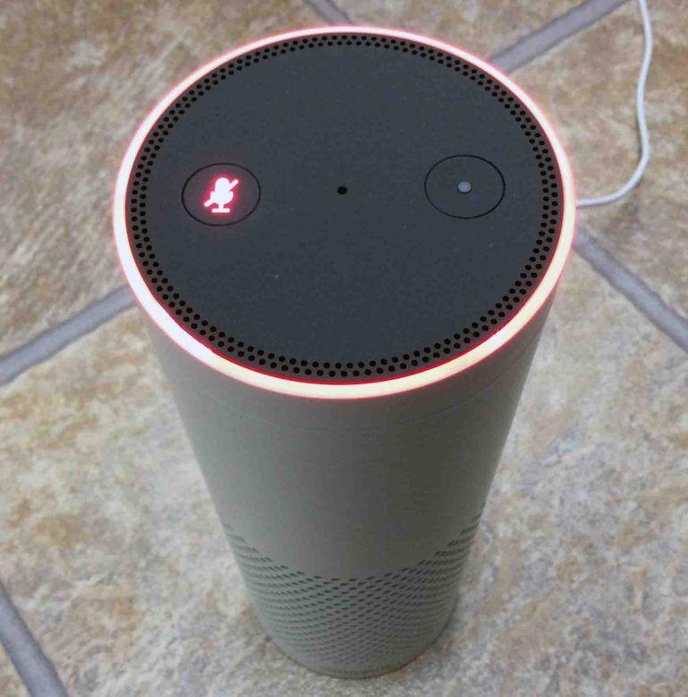 Update Amazon Echo Firmware Instructions Tom S Tek Stop Firmware Amazon Echo Echo