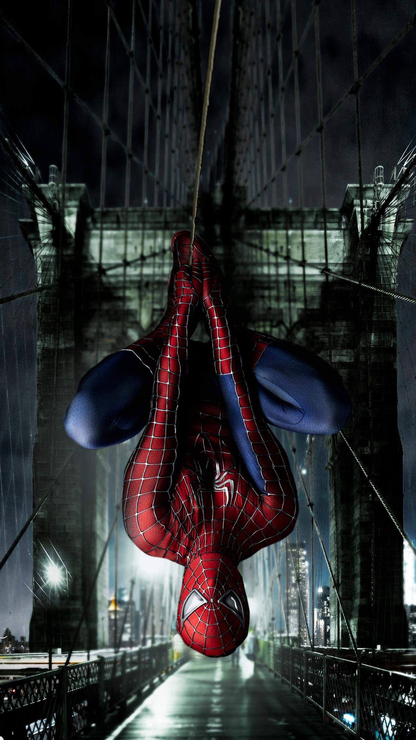 Spiderman Wallpaper Spiderman Amazing Spiderman Superhero