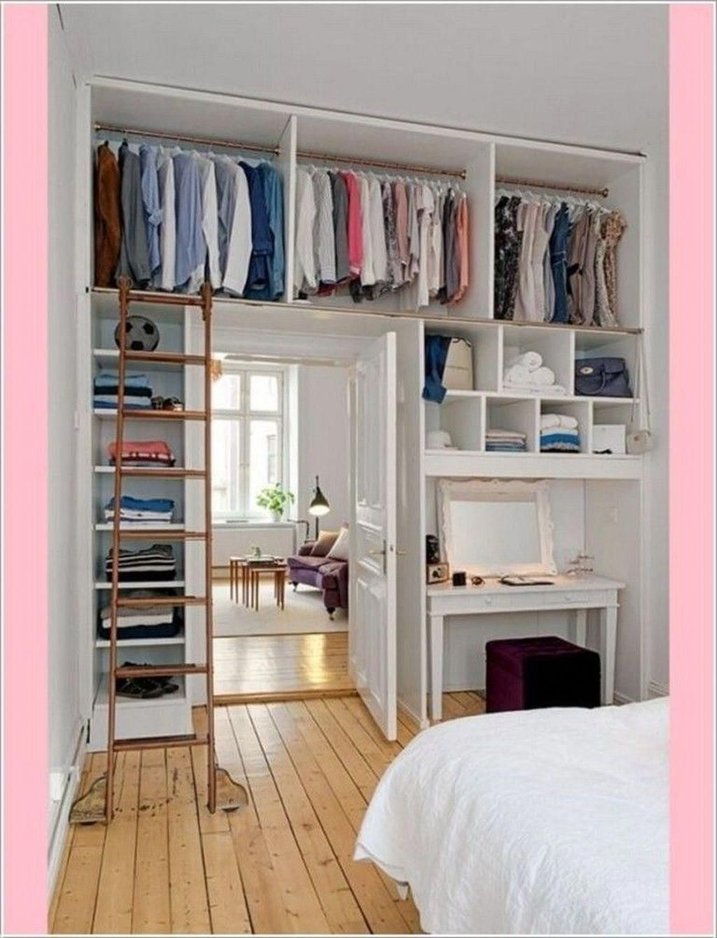 Mirror For Room 75 Ideas And How To Choose The Ideal In 2020 Small Bedroom Organization Small Bedroom Designs Small Bedroom