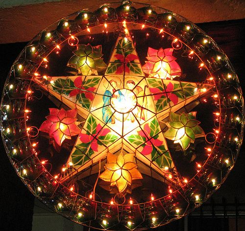 Image result for philippines christmas parol