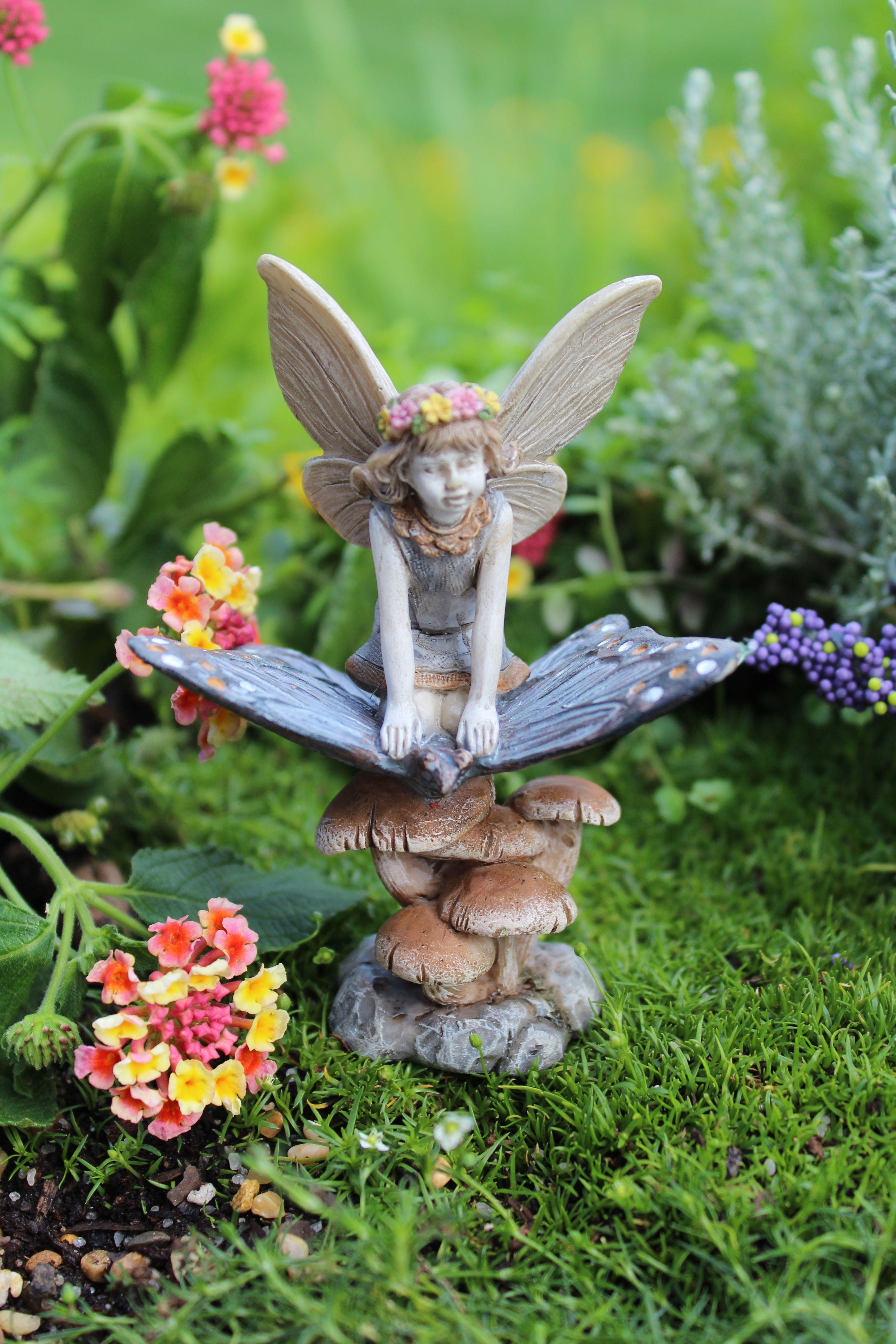 WFG Fairy Gardens | Garden delights | Pinterest | Fairy garden doors ...