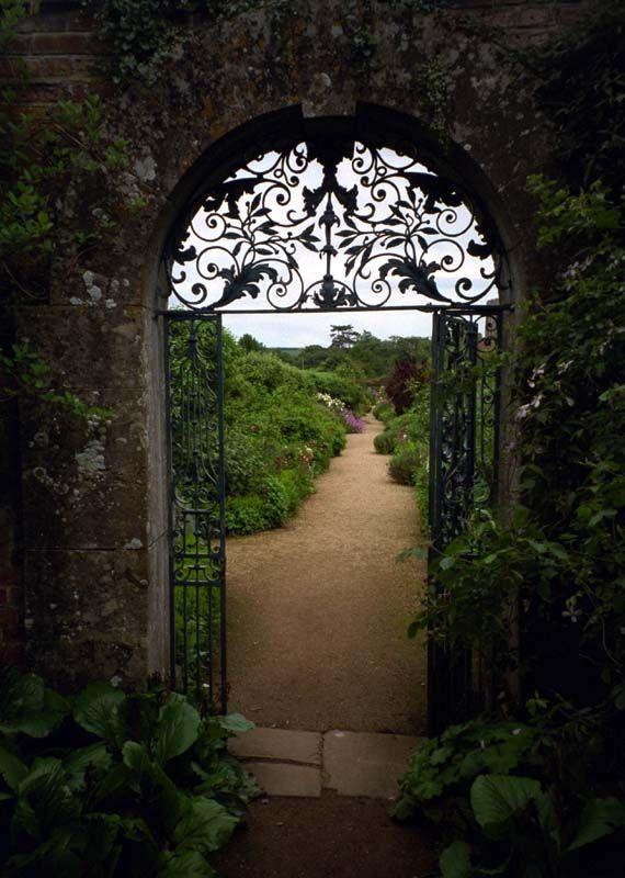 Beautiful English Gardens   My Uncommon Slice Of Suburbia