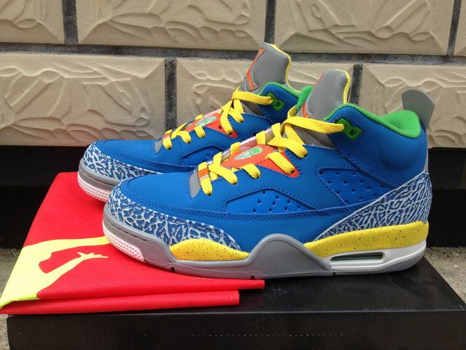 New Jordan 3 Shoes AAA (3)