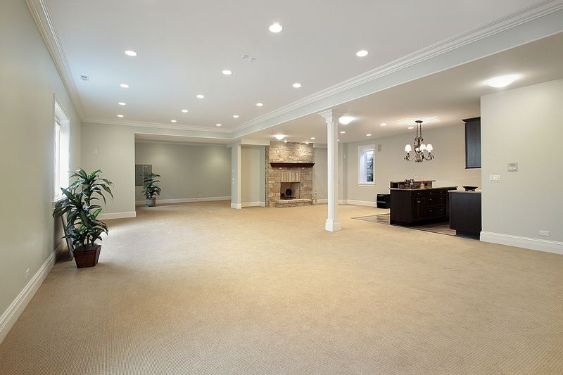 Inspirational Basement Renovation Nj