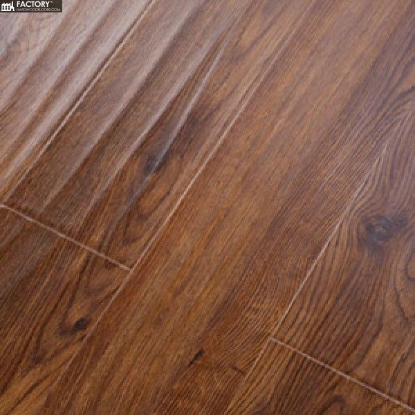Distressed Click Lock Royal Oak Laminate Flooring Someday House