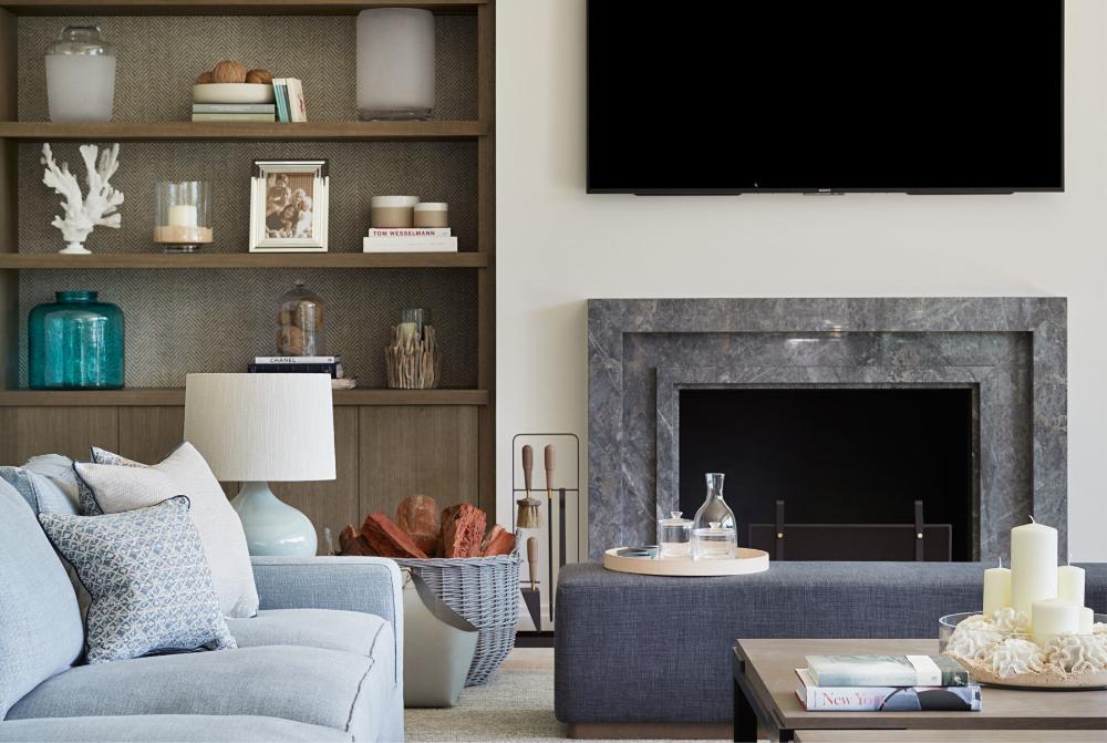 Melbourne Family Home Interior Design Project Helen Green Design