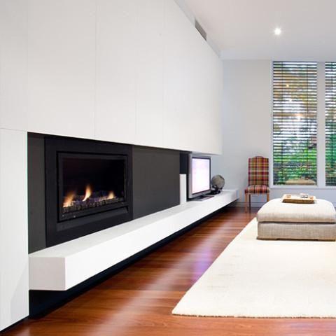 Heatmaster Enviro Gas Fireplace Indoor Gas Fireplace Gas