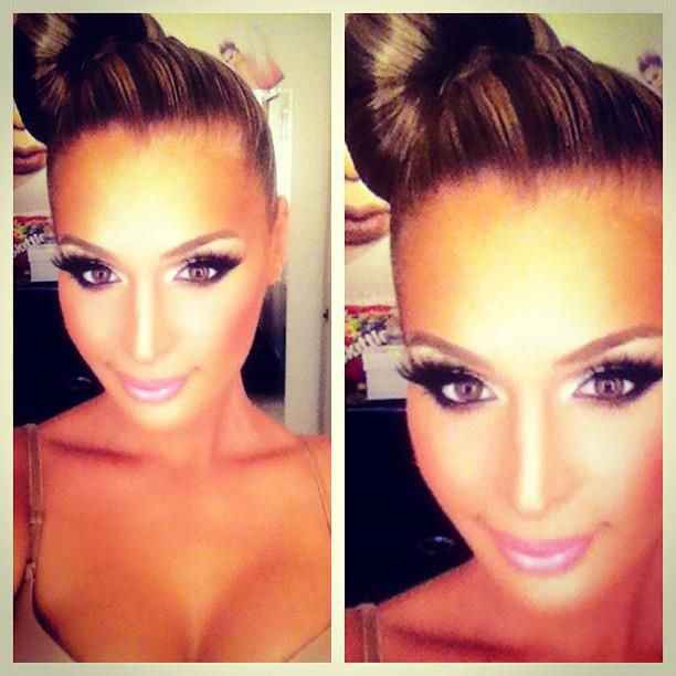 Kiss Out Of Makeup: Carmen Carerra She Is My Fav Drag Queen....yes DRAG QUEEN