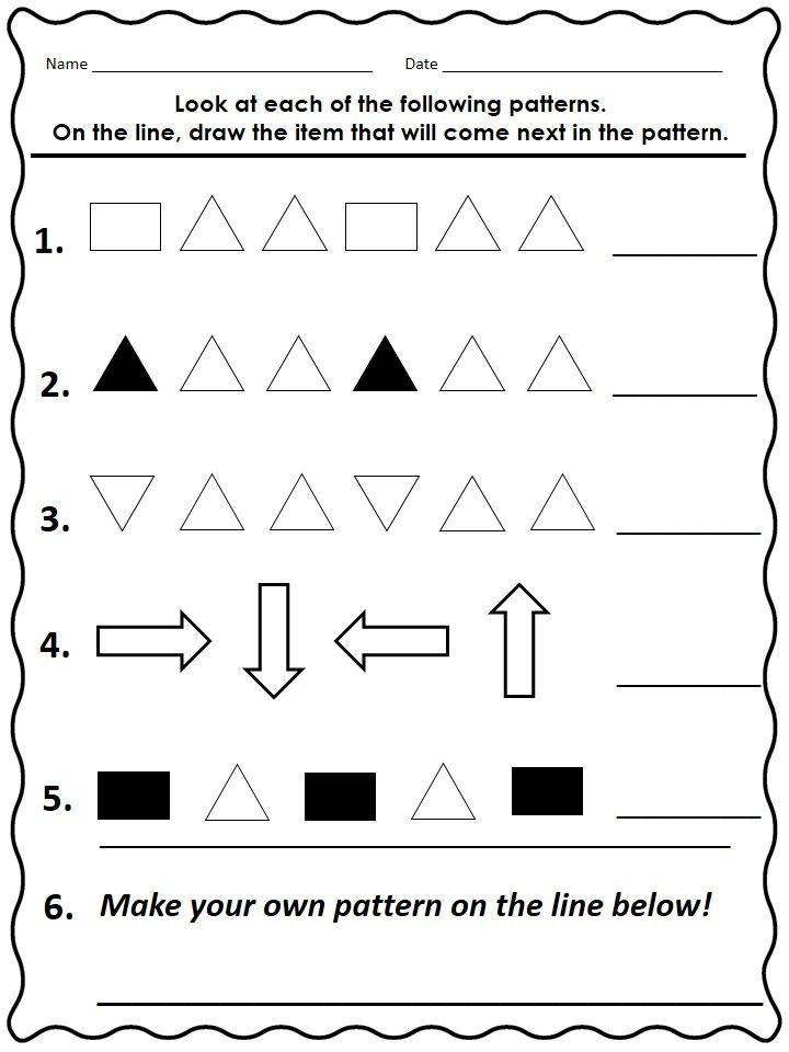 Number Patterns Grades 2 3 Pattern 2nd Grade Number Patterns