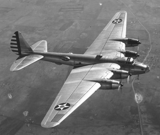 Pin Su 航空機