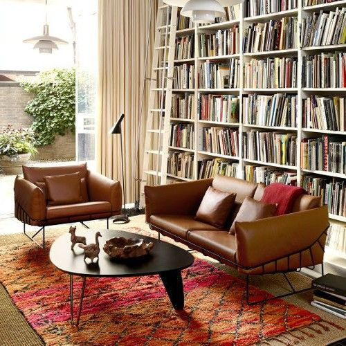 Exceptionnel Wireframe Sofa Noguchi Rudder Table