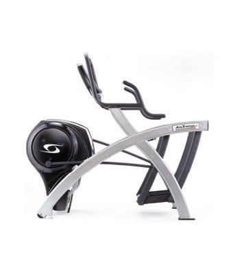 Cybex Arc Trainer 600a – Remanufactured W/warranty