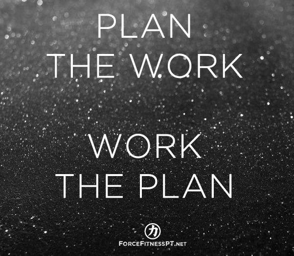 Fitness Motivation Plan Dedication Discipline Persistence Work Effort Force Fitness Personal Training Dedication Quotes Discipline Quotes Gym Quote