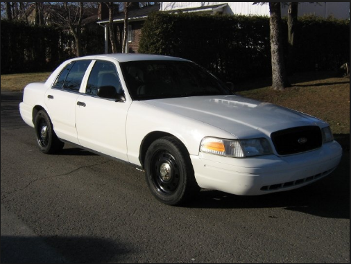 2006 Ford Crown Victoria Owners Manual Cops And Cabbies Don T Stick To An Auto Style And They Don T Blindly Chase Styles As Earlier Adopters Out Requirement