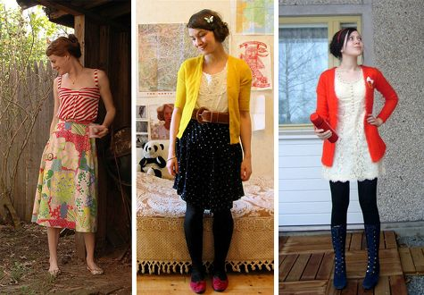 17 Best images about Thrift Store Fashion Ideas on Pinterest ...