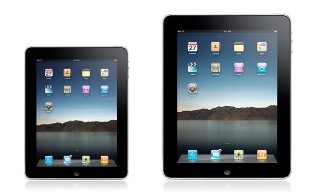 Apple's new mini iPad to be unveiled in a separate event