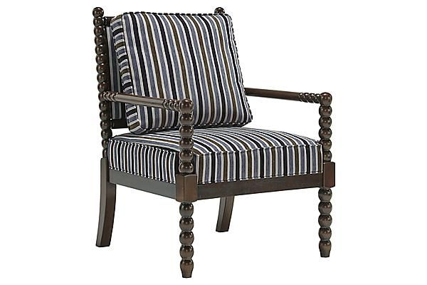 The Navasota Accent Chair From Ashley Furniture Homestore
