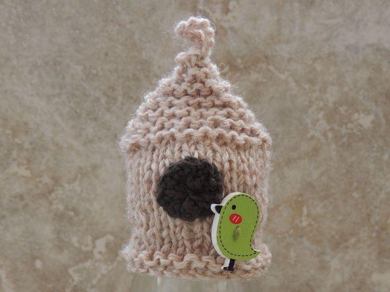 Innocent Smoothies Big Knit Hat Patterns Birdhouse Bird ...