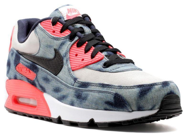 Nike air max 90 DNM QS Mens Trainers 700875 Sneakers Shoes