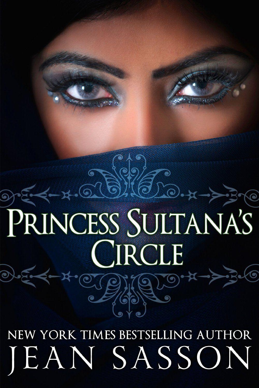Princess Jean Sasson Ebook