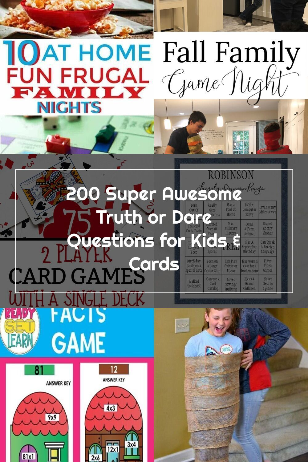 Over 75 card games for two players! All you need is a deck