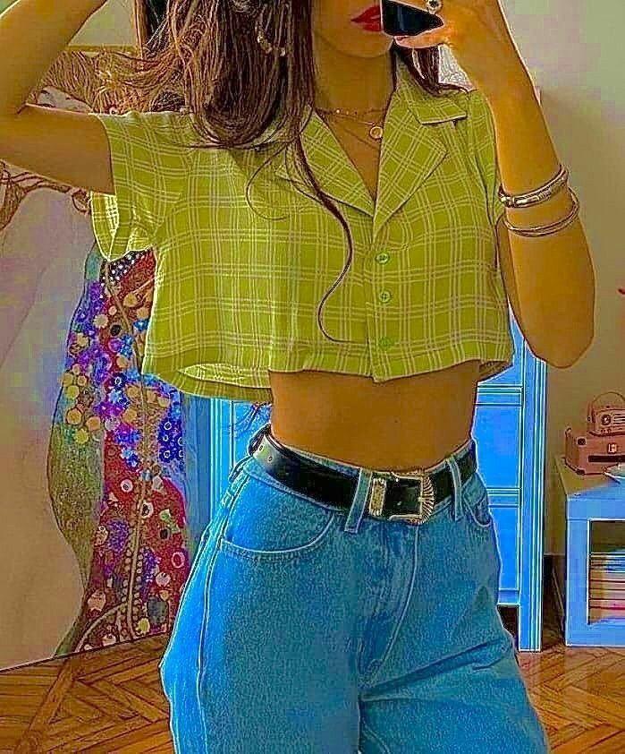 •Tipos de Outfit•