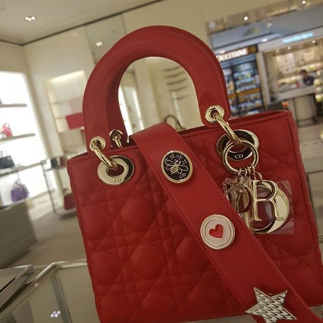 fbd5fba9558f a-closer-look-my-lady-dior-bag-and-lucky-badges-6