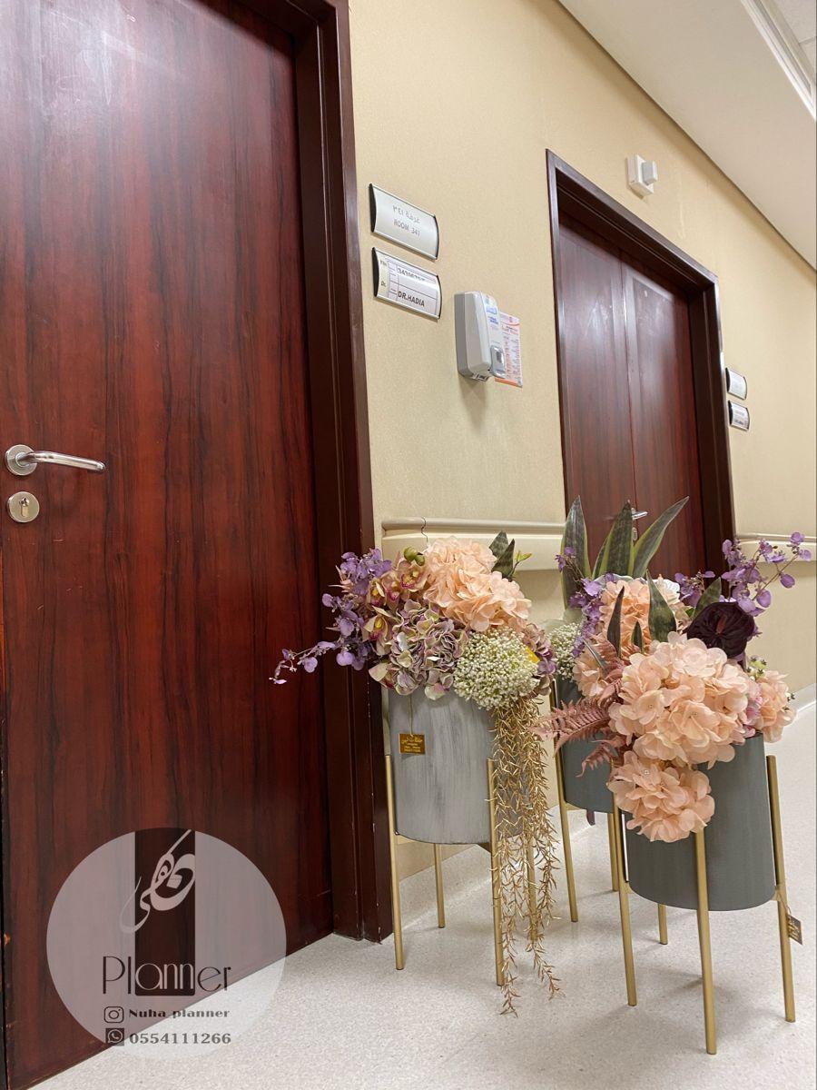 تنسيق استقبال مواليد بيبي جود الرياض Home Home Decor Decor