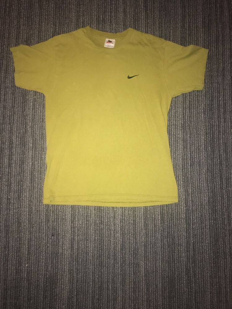 cbb11543 Vintage Made In USA Nike T Shirt M #fashion #clothing #shoes #accessories  #mensclothing #shirts (ebay link)