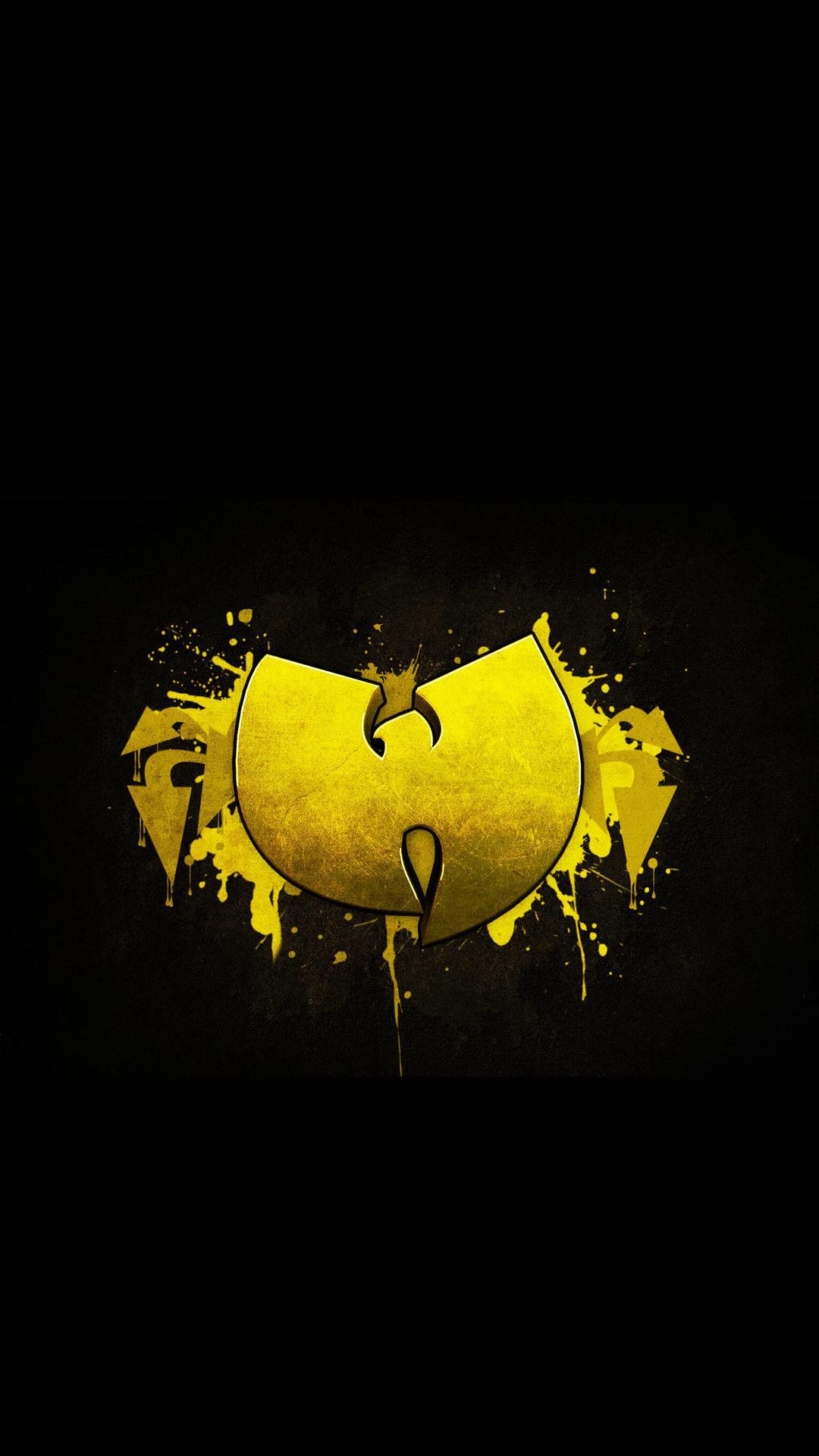Wu Tang Iphone Wallpaper Wu Tang Clan Wu Tang Clan Logo Wu T