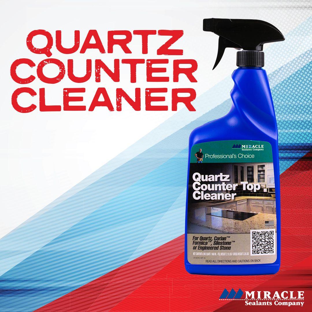 Quartz Counter Top Sealer is an impregnating sealer