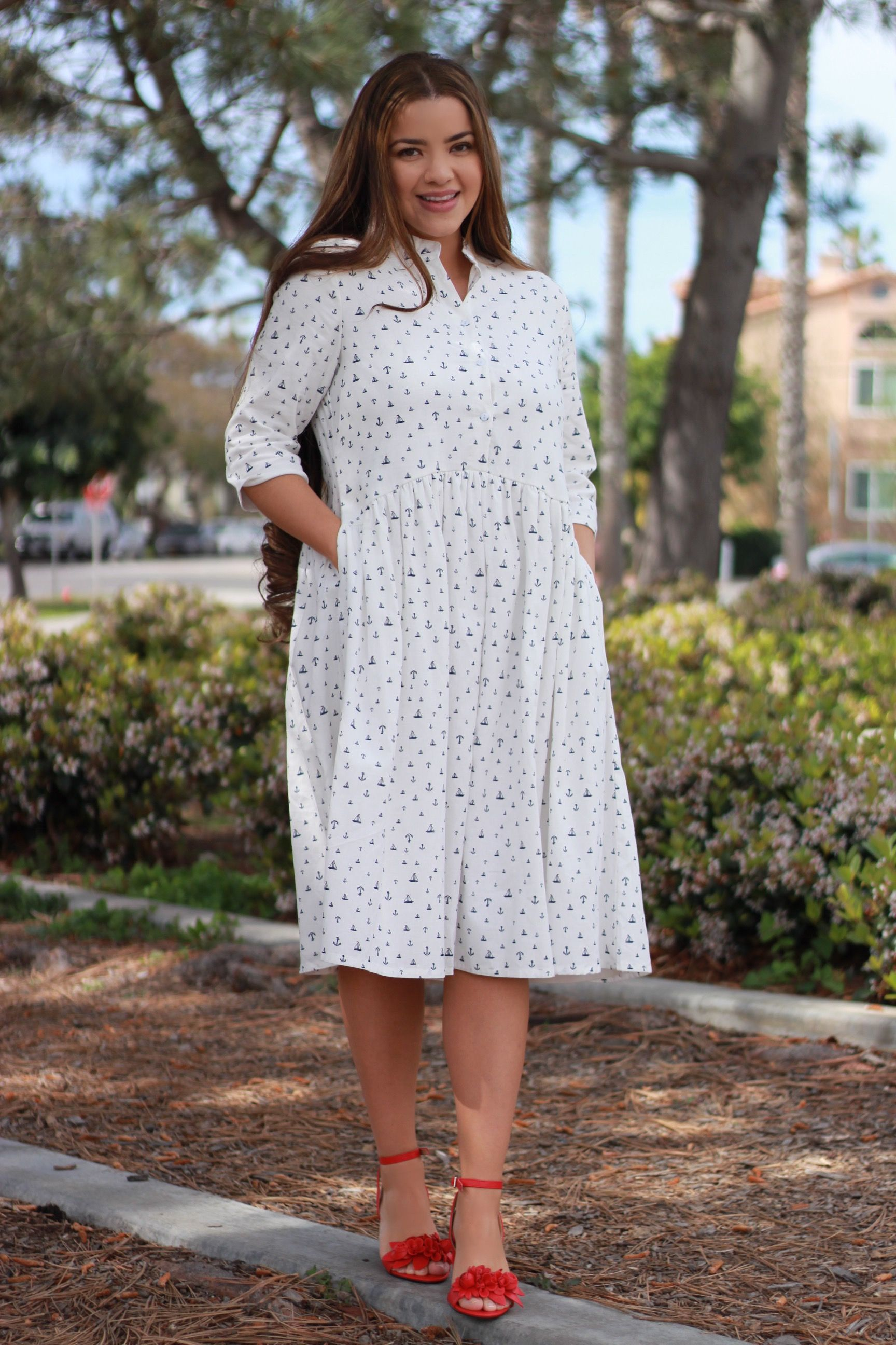 How Perfect Is Our Selah Dress For Spring And Summer Available Now Going Fast Trendy Maxi Dresses Plus Size Fashion For Women Summer Fashion Dresses Casual [ 2592 x 1728 Pixel ]