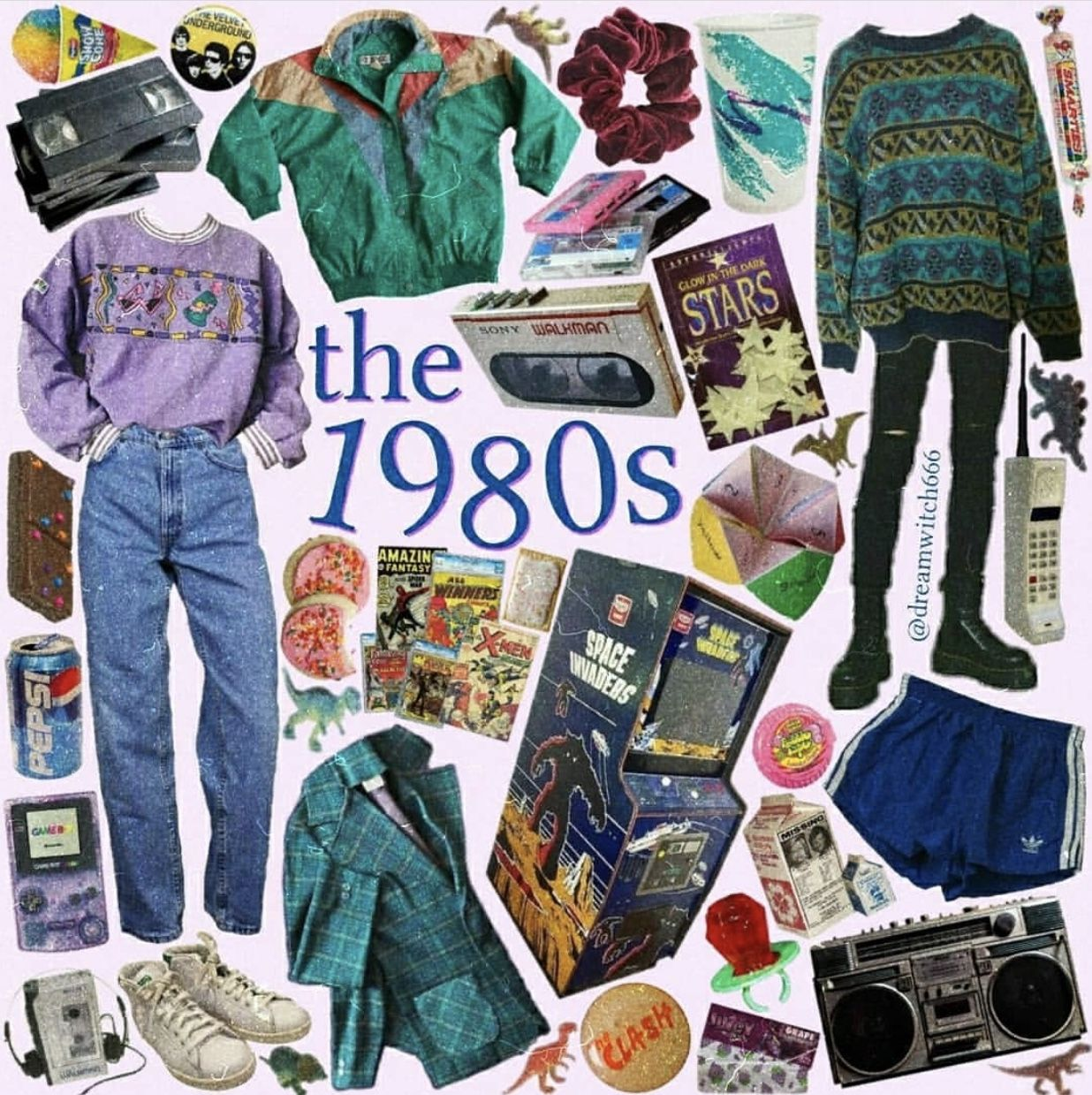 Pin By Natalia On Outfits Retro Outfits 1980s Fashion Trends 1980s Fashion