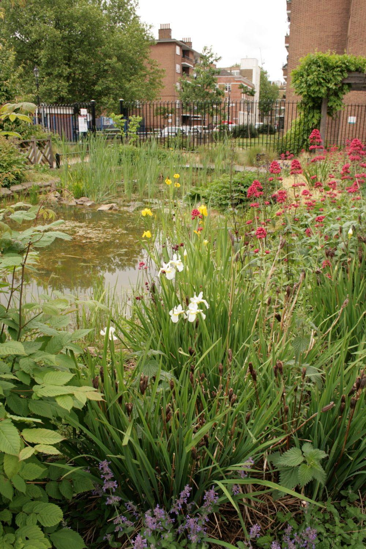 Secret Garden: Pin By Shachar Letz On Travel - London
