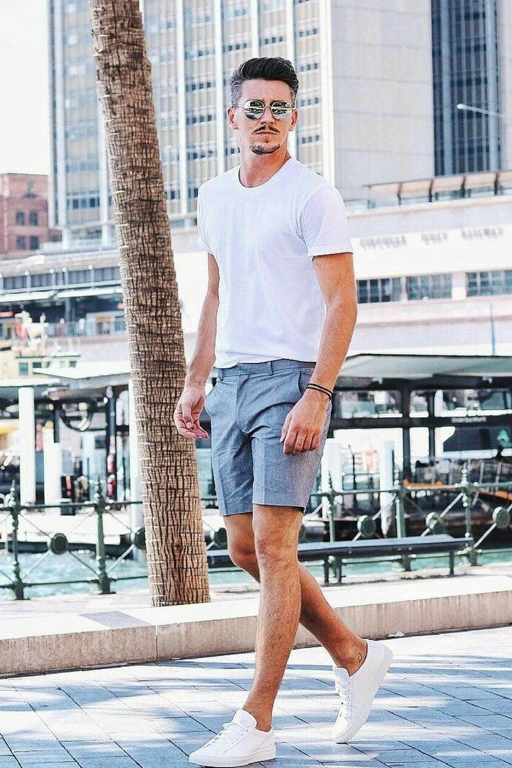 9 Amazingly Simple Everyday Outfit Ideas For Men Things To Wear