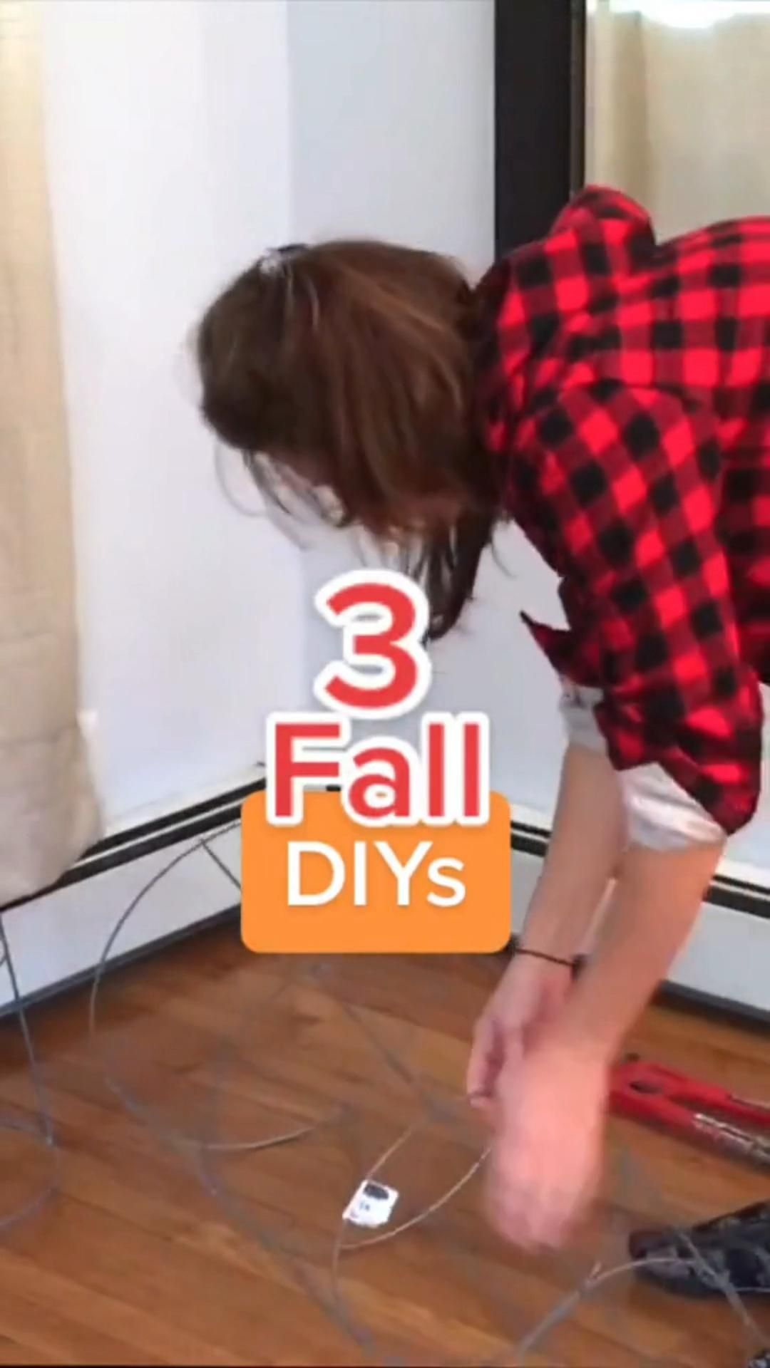 3 Easy DIY Fall Decorating Ideas on a Budget