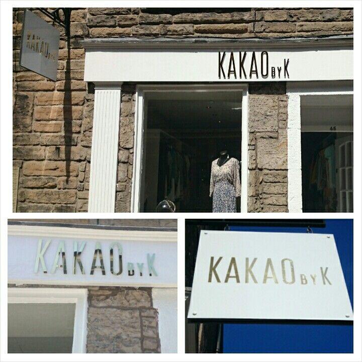 Kakao By K