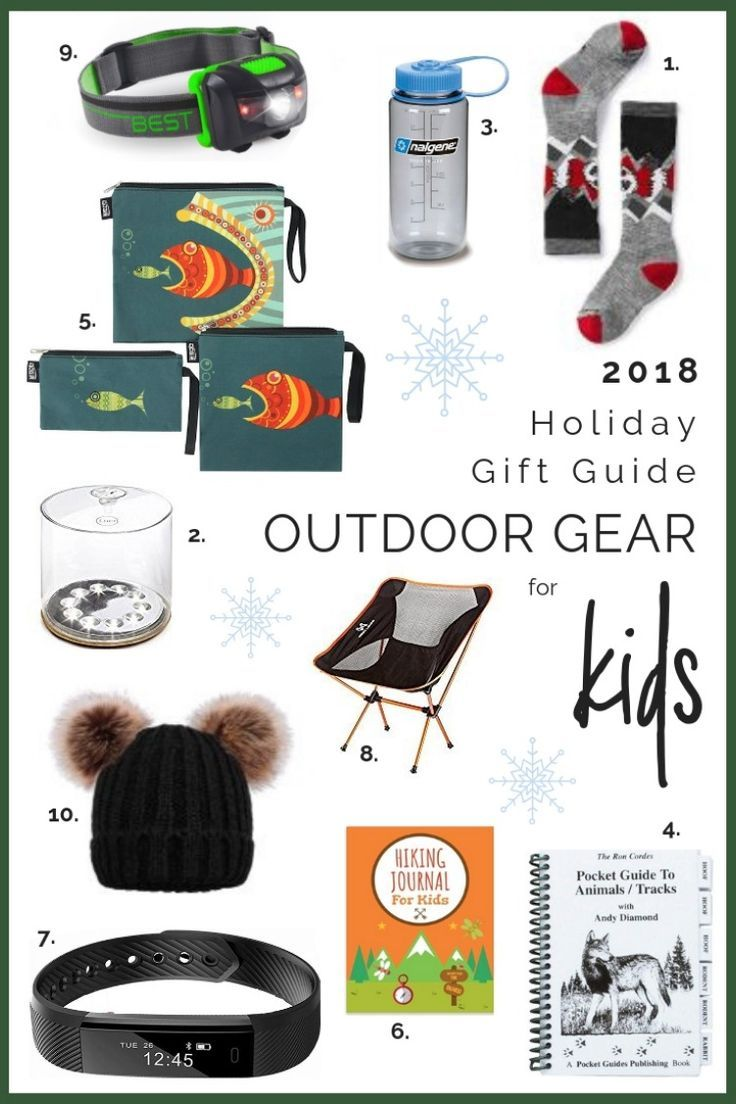 Photo of Outdoor Gifts