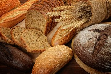 Whole grain bread 'Cereal Fibers' May Help You Live Longer