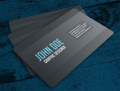 30 Free Business Card Psd Template In High Resolution Naldz Graphics Business Card Design Simple Simple Business Cards Free Business Card Templates